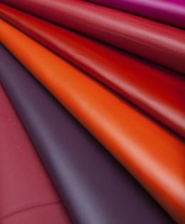 Goat Leather Colors Varieties