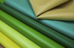 Various Goat Leather Colors