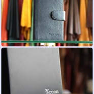Accor Travel Wallet + Exclusive Packaging Box