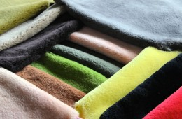 High Quality Sheep Fur With Varieties of Color